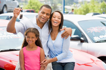 If you are in the market for a new or used auto, check with your credit union first.